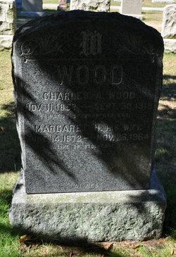 Charles A Wood