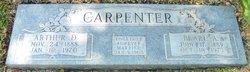 Pearl Arizona <i>McKinney</i> Carpenter
