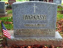 Michael Barkasy