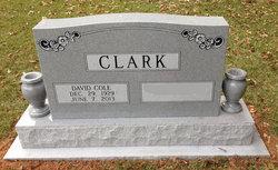 David Cole Clark