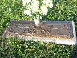 Donald Barnhart Burton
