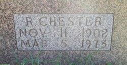 R. Chester Bennett