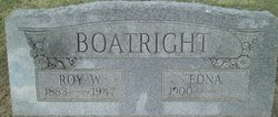 Jesse Edna <i>DeViney</i> Boatright