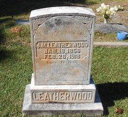 John Murchison Leatherwood