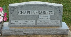 English Chaplin