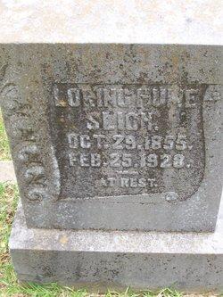 Loring Hume Sligh