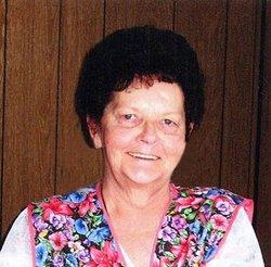 Judy Ann <i>Thomas</i> Darrington