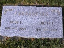 Louetta Francis <i>Mundell</i> Funkhouser