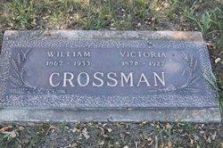William Crossman
