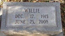 Willie Isom