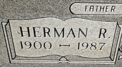 Herman R Duncan