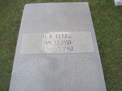 Orrie Bivins Evers