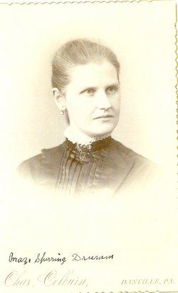 Mary Ellen <i>Sperring</i> Drumm