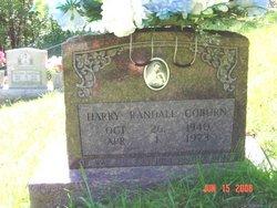 Harry Randall Coburn