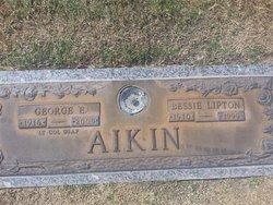 George E. Aikin