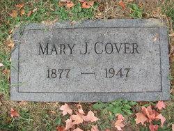 Mary J <i>Schultz</i> Cover