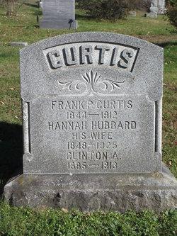 Hannah <i>Hubbard</i> Curtis