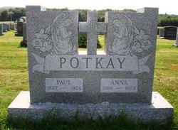 Anna <i>Schmidt</i> Potkay