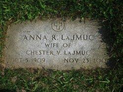 Anna Rita <i>Potkay</i> Lajmuc
