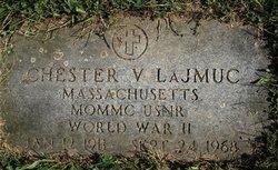 Chester Vincent Lajmuc