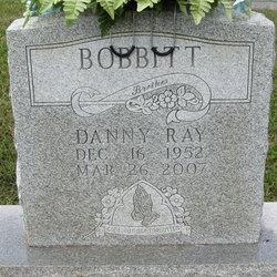 Danny Ray Bobbitt