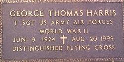 George Thomas Harris