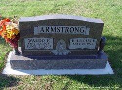 Waldo F. Armstrong