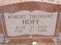 Robert Theodore Hoff