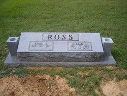 Lillian Lee <i>Smith</i> Ross