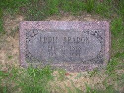 Eddie Bradon