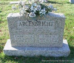 Cora <i>Long</i> Argenbright