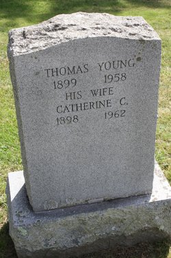 Catherine Young