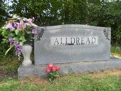 Emmaline <i>Gant</i> Alldread