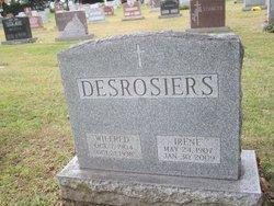 Irene <i>Lord</i> Desrosiers