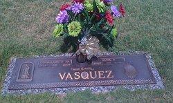 Guadalupe D Vasquez, Sr