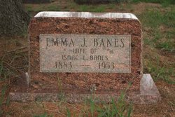 Emma Jane <i>Kesler</i> Banes