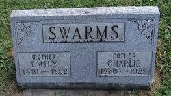 Charlie Swarm