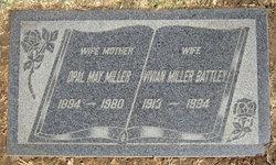 Vivian May <i>Miller</i> Battley