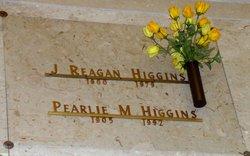 John Reagan Higgins