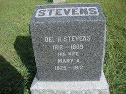 Mary A. Stevens