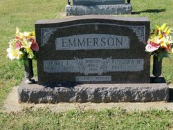 Jerry Lee Emmerson
