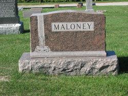 Edna <i>Shea</i> Maloney