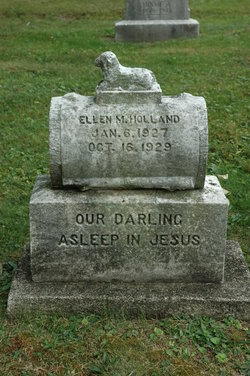 Ella May Holland