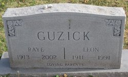 Leon Guzick