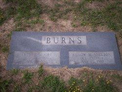 Willow Mae <i>Shelton</i> Burns