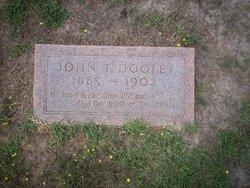 John Taylor Dooley