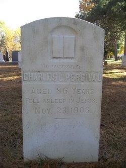 Charles Lewis Percival