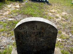 Sarah A. <i>Lindsey</i> Bamburg