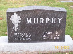 Frances H. Murphy