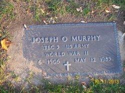 Joseph O. Murphy